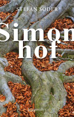 Simonhof von Söder,  Stefan