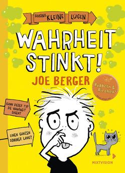 Simons Kleine Lügen von Berger,  Joe