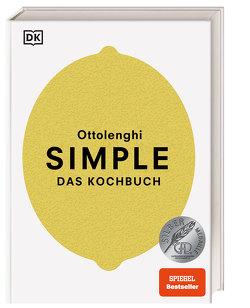 Simple. Das Kochbuch von Ottolenghi,  Yotam
