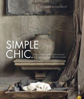 Simple Chic. von Afanassjew,  Natascha, Blomquist,  Hans