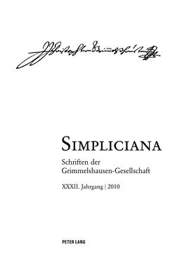 Simpliciana von Heßelmann,  Peter