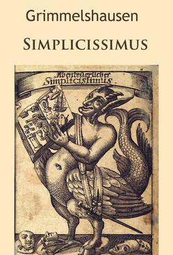 Simplicissimus von Grimmelshausen,  Hans Jakob Christoffel von