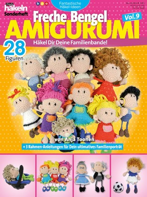 Amigurumi Alle Bücher Und Publikation Zum Thema