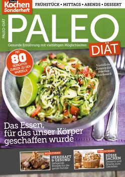 Simply Kochen Sonderheft: Paleo-Diät von Buss,  Oliver