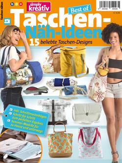 Simply Kreativ – Best of Taschen-Näh-Ideen von Buss,  Oliver