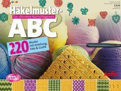 simply kreativ / Häkelmuster-ABC von bpa media GmbH, Buss,  Oliver