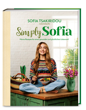 Simply Sofia von Tsakiridou,  Sofia