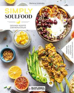 Simply Soulfood von Izdebska,  Marlena