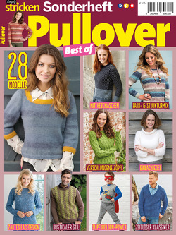 Simply Stricken Sonderheft: Pullover Best of von Buss,  Oliver