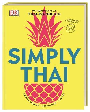 Simply Thai von Lex,  Viola, Stanitzok,  Nico, Tapooling,  Hataikan