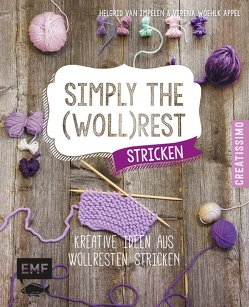 Simply the Wollrest stricken von van Impelen,  Helgrid, Woehlk Appel,  Verena
