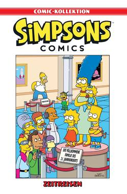 Simpsons Comic-Kollektion von Andre,  Gerald, Groening,  Matt, Schloemer,  Martin, Wieland,  Matthias