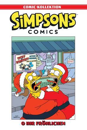 Simpsons Comic-Kollektion von Groening,  Matt