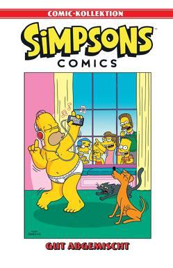 Simpsons Comic-Kollektion von Groening,  Matt, Wieland,  Matthias