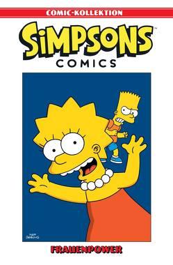 Simpsons Comic-Kollektion von Andre,  Gerald, Groening,  Matt, Schneider,  Nadine, Wieland,  Matthias