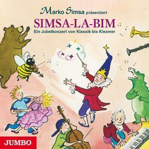 Simsa-La-Bim von Simsa,  Marko