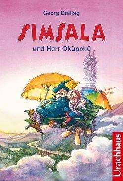 Simsala und Herr Oküpokü von Christoph,  Silvia, Dreissig,  Georg