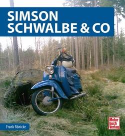 Simson Schwalbe & Co von Rönicke,  Frank