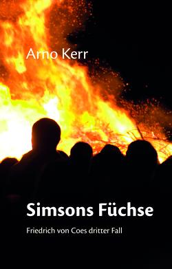 Simsons Füchse von Kerr,  Arno