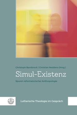 Simul-Existenz von Barnbrock,  Christoph, Neddens,  Christian