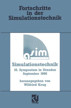 Simulationstechnik von Kampe,  Gerald, Krug,  Wilfried, Möller,  Dietmar P.F.