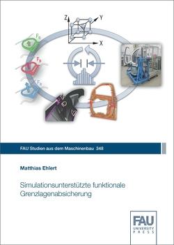 Simulationsunterstützte funktionale Grenzlagenabsicherung von Ehlert,  Matthias