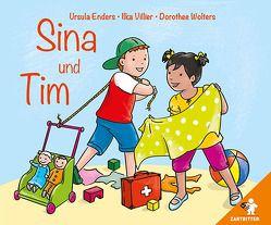 Sina und Tim von Enders, Ursula, Villier, Ilka, Wolters, Dorothee