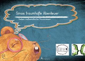 Sinas traumhafte Abenteuer von Thiele,  Jana
