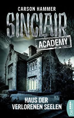 Sinclair Academy – 07 von Hammer,  Carson