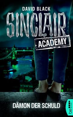Sinclair Academy – 08 von Black,  David