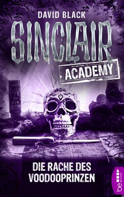 Sinclair Academy – 11 von Black,  David