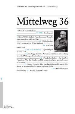 Sind die Nazis Barbaren? von Balbier,  Uta A, Bröckling,  Ulrich, Kraushaar,  Wolfgang, Lehmann,  Sandra, Reemtsma,  Jan Ph, Shapin,  Stephen, Wildt,  Michael