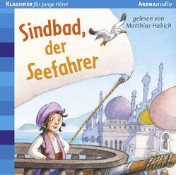 Sindbad, der Seefahrer von Habich,  Matthias, Loeffelbein,  Christian
