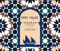 Sindbad der Seefahrer von 1001 Nacht, Rode,  Christian, Wollny,  Julian