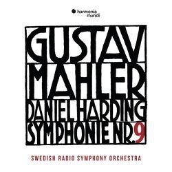Sinfonie 9 von Harding,  Daniel, Mahler,  Gustav