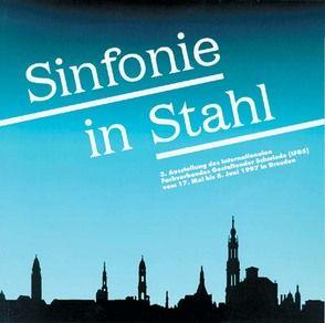 Sinfonie in Stahl von Elgass,  Peter