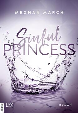 Sinful Princess von Klüver Anika, March,  Meghan