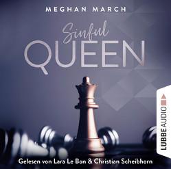 Sinful Queen von Bon,  Lara Le, Klüver Anika, March,  Meghan