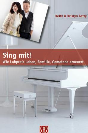 Sing mit! von Getty,  Keith & Kristyn