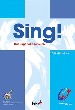 Sing1 von Dehm,  Patrick