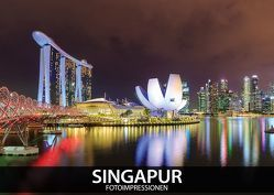 Singapur – Fotoimpressionen von Thoermer,  Val