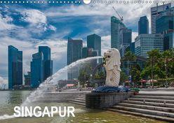 Singapur (Wandkalender 2019 DIN A3 quer) von Gödecke,  Dieter