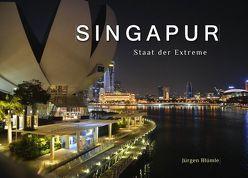 Singapur von Blümle,  Jürgen