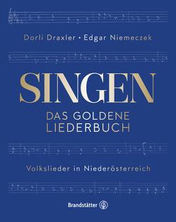 Singen von Draxler,  Dorli, Niemeczek,  Edgar