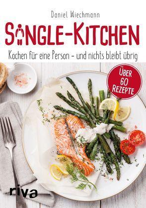 Single-Kitchen von Wiechmann,  Daniel