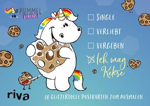 Single – Verliebt – Vergeben – Ich mag Kekse von Pummel & Friends