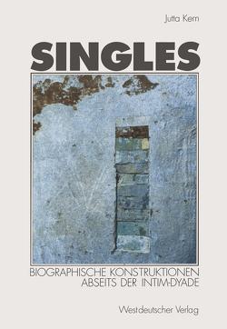 Singles von Kern,  Jutta