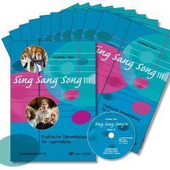SingSangSong III Starter-Set von Trüün,  Friedhilde