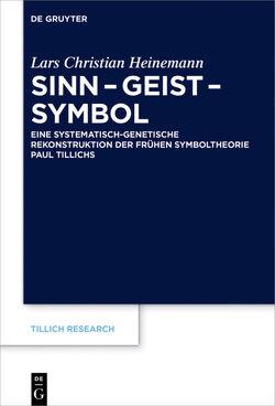 Sinn – Geist – Symbol von Heinemann,  Lars Christian