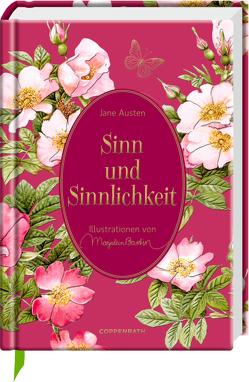 Sinn und Sinnlichkeit von Austen,  Jane, Bastin,  Marjolein